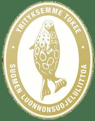 Yrityksemme tukee Suomen luonnonsuojeluliittoa